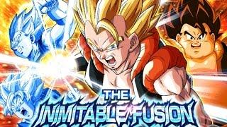 Super Gogeta Z-Hard 40 Stamina Event: Global Dokkan Battle