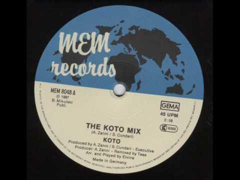 Koto - The Koto Mix
