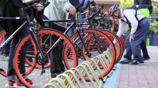 Unieuro Guerrilla Bike - #pedaloperché