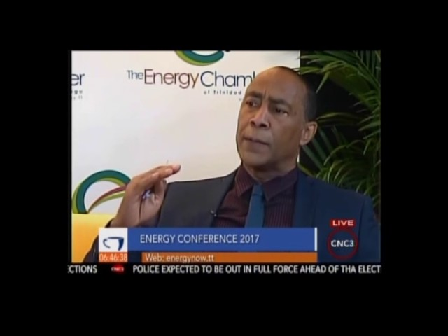 CNC3 Interview with Gerry Brooks - January 23 2017