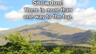 Snowdon revisited