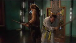 Stargate Atlantis Team
