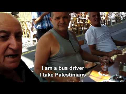 Israelis: Would you help a Palestinian in need?