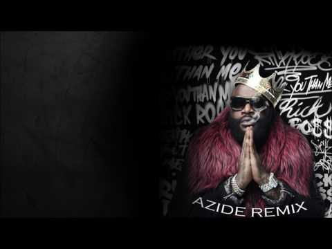 Rick Ross - Trap Trap Trap ft. Young Thug, Wale (Azide Remix)