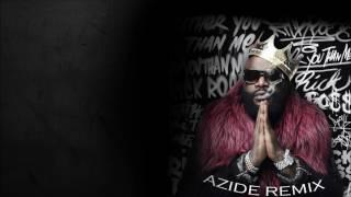 Rick Ross - Trap Trap Trap ft. Young Thug, Wale (Azide Remix)