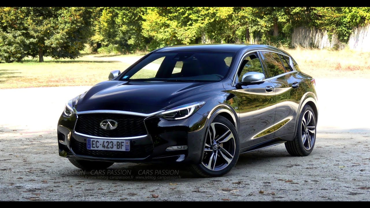 infiniti q30 sport premium the best of elegance. Black Bedroom Furniture Sets. Home Design Ideas
