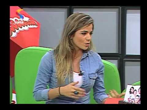 Entrevista com Isa Coimbra