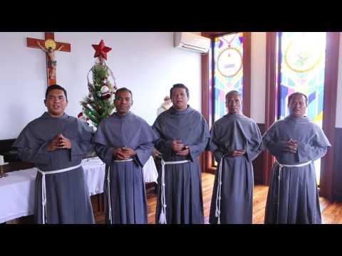 Ucapan Selamat Natal 2016 & Tahun Baru 2017