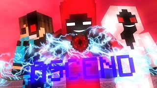 &quot Ascend &quot - (Heroes Series Minecraft Animation Music Video #13) - Season 2