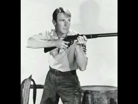 Movie Legends - Randolph Scott