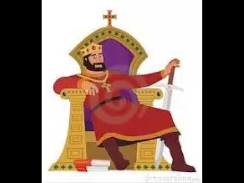 El angel de la muerte y el rey de israel youtube - El rey del tresillo ...