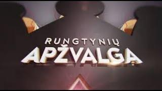 """Citadele KMT Rungtynių Apžvalga: """"Juventus"""" - """"Rytas"""" [2021-01-06]"""