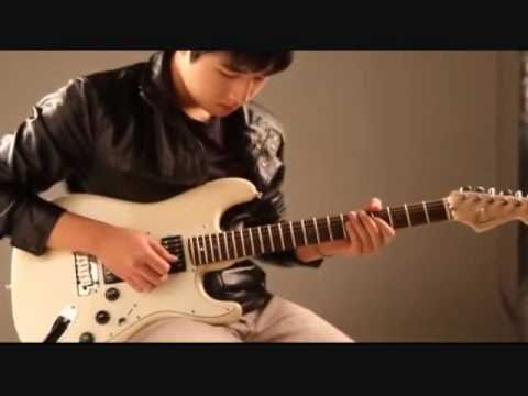 the messiah will come again cover - gary moore by ...