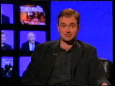 'Sunday Night Clive' 3.4.1994 5/6  With Harry Enfield.