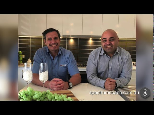 Spectrum Coach - Australian Business with Ben Sorensen