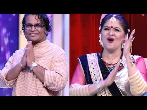 #ThakarppanComedy I Monday-Friday at 9.30 pm I Mazhavil Manorama