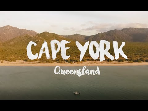 CAPE YORK FISHING TRIP 2019