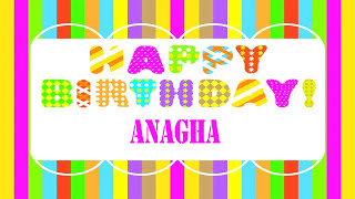 Anagha   Wishes & Mensajes - Happy Birthday