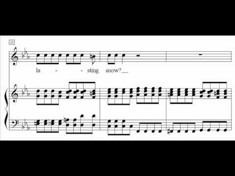 Purcell - King Arthur - What power art thou? (AKA The Cold song)