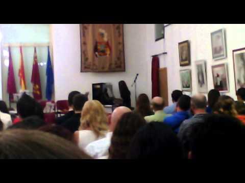 Buscando a Nemo- Lorena Martinez (Casino de Cartagena)