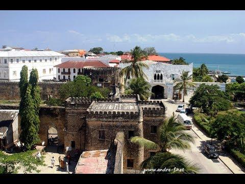 Zanzibar City & Stone Town
