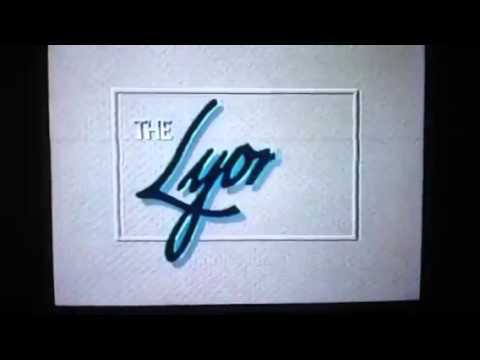 The Lyons Group Logo 101
