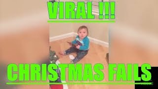 funny baby and first christmas funny baby video - funny baby and first christmas - funny baby video
