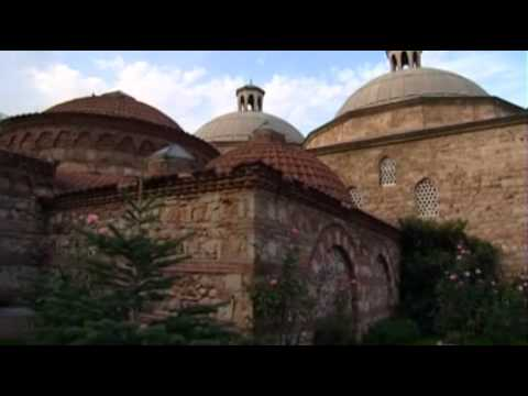 Bursa - The Beautiful City All Times (In English Language)