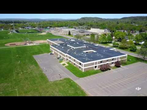 Sauk Prairie Middle School