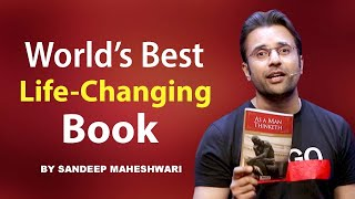 World's Best Life Changing Book - By Sandeep Maheshwari | Hindi