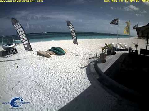 Maldives webcam