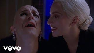 Lady Gaga - Speechless (Music Video)