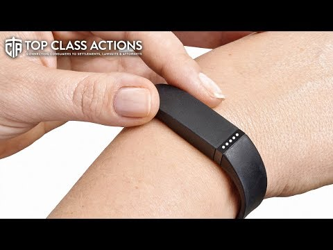 Faulty FitBit Design Costing Users Tons Of Money - The Ring of Fire