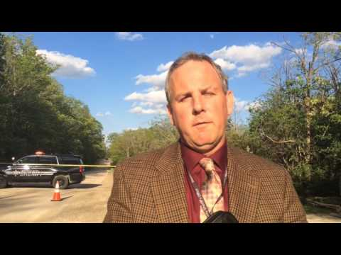 Detective discusses investigation into body found east of Ann Arbor