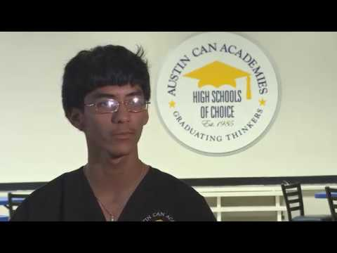 Austin Can Academy Hosts CNA Program