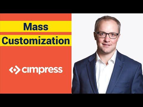 CFO Strategy: Mass Customization At Cimpress / Vistaprint - CxOTalk # 370