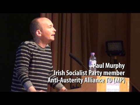 Sunday Rally of Socialism 2016, hosted by the Socialist party