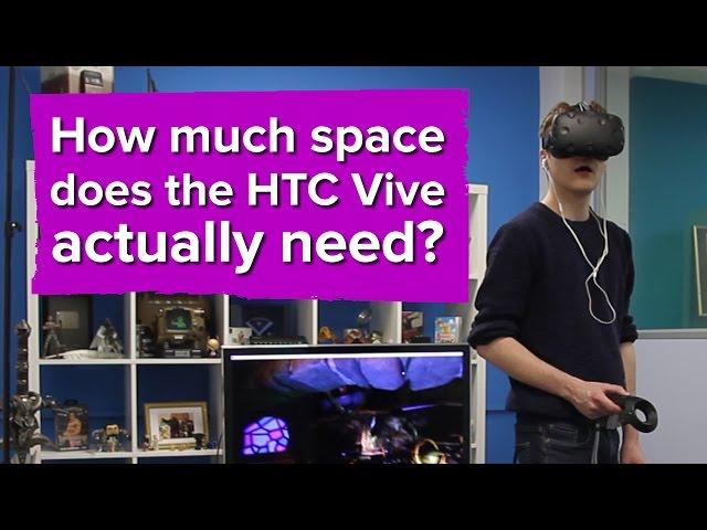 12de77a6332 HTC Vive price hike for UK - blame Brexit • Eurogamer.net