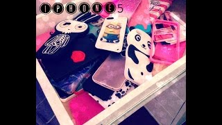 ~Le mie cover per IPhone 5~ WorldOfChiara(, 2014-10-11T10:51:46.000Z)