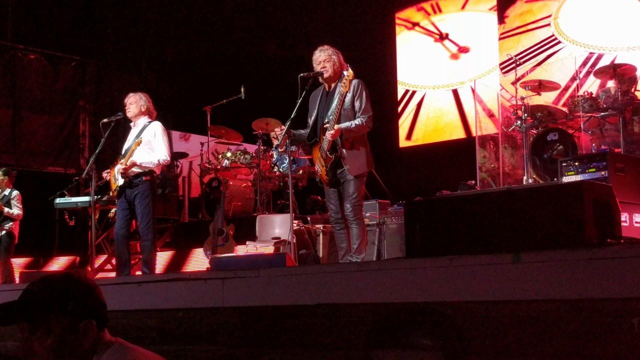 Moody Blues -