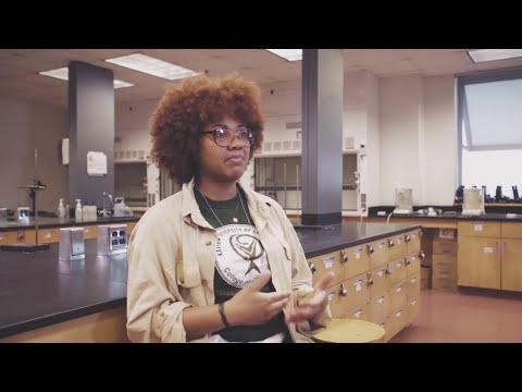 Why Xavier University of Louisiana?