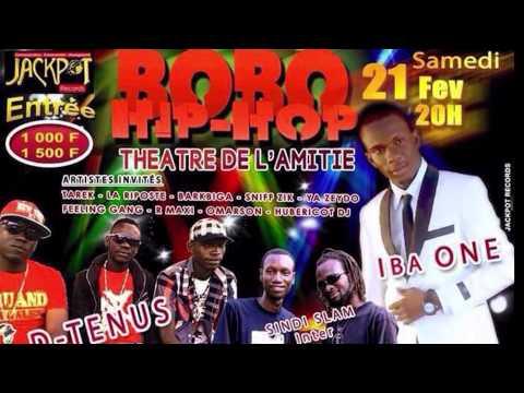 IBA ONE - SPOT RADIO BURKINA FASO [ CONCERT ]