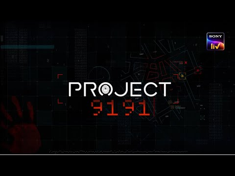 Project 9191 | Web Series | All Episodes | 26th March | SonyLIV