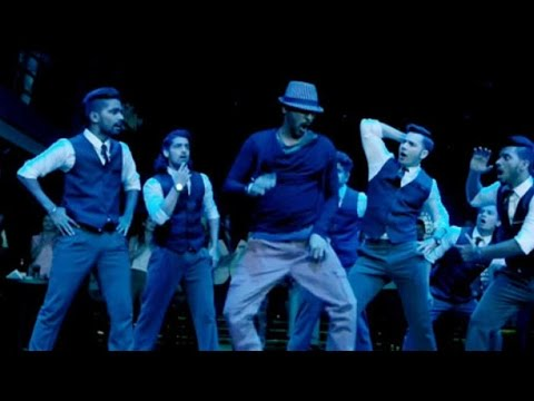 Remo D'Souza Reveals Secret About Prabhu Deva In Happy Hour Song  From ABCD 2