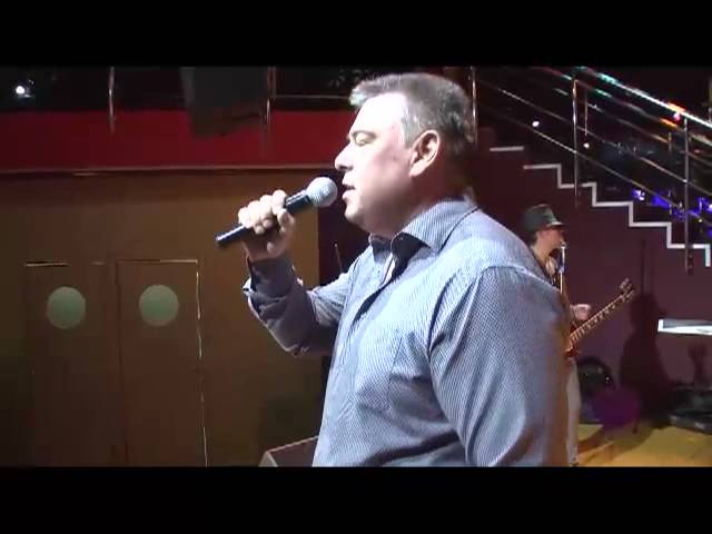 Сергей Ченский - Серый Лист