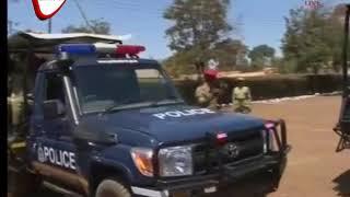 RC Makonda Akitesti Magari Aliyokabidhiwa Leo Kilimanjaro