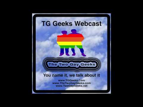 TG Geeks Webcast Episode 116