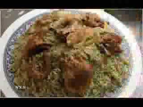 Enjoy our  Iraqi food