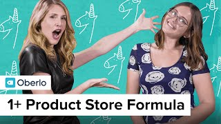 5 Huge Potential Products with $500k Dropshipper Emma Reid | Oberlo Dropshipping 2020