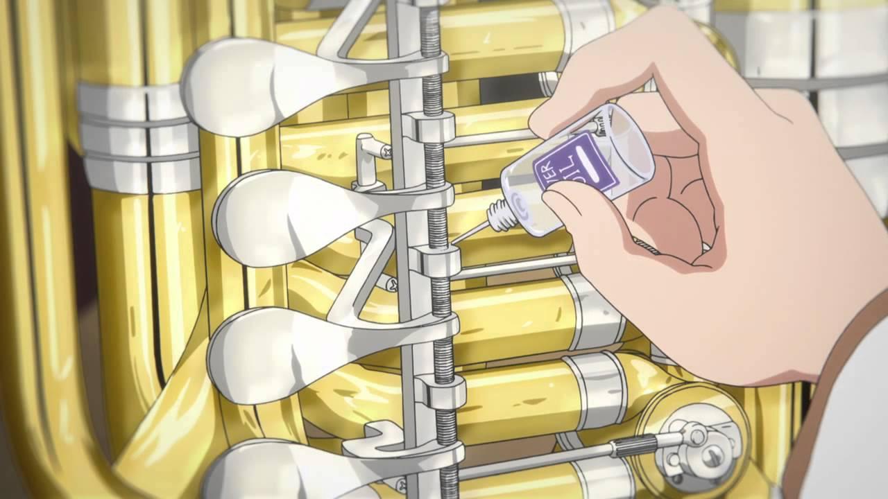 Instrument Porn